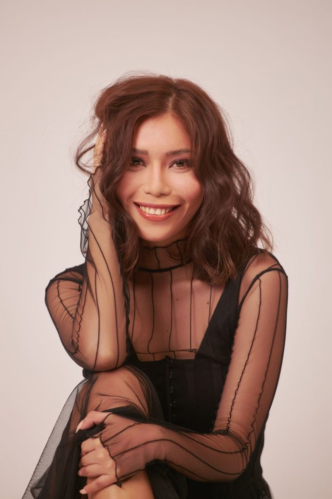 Jessica Villarubin releases debut single Ako Naman